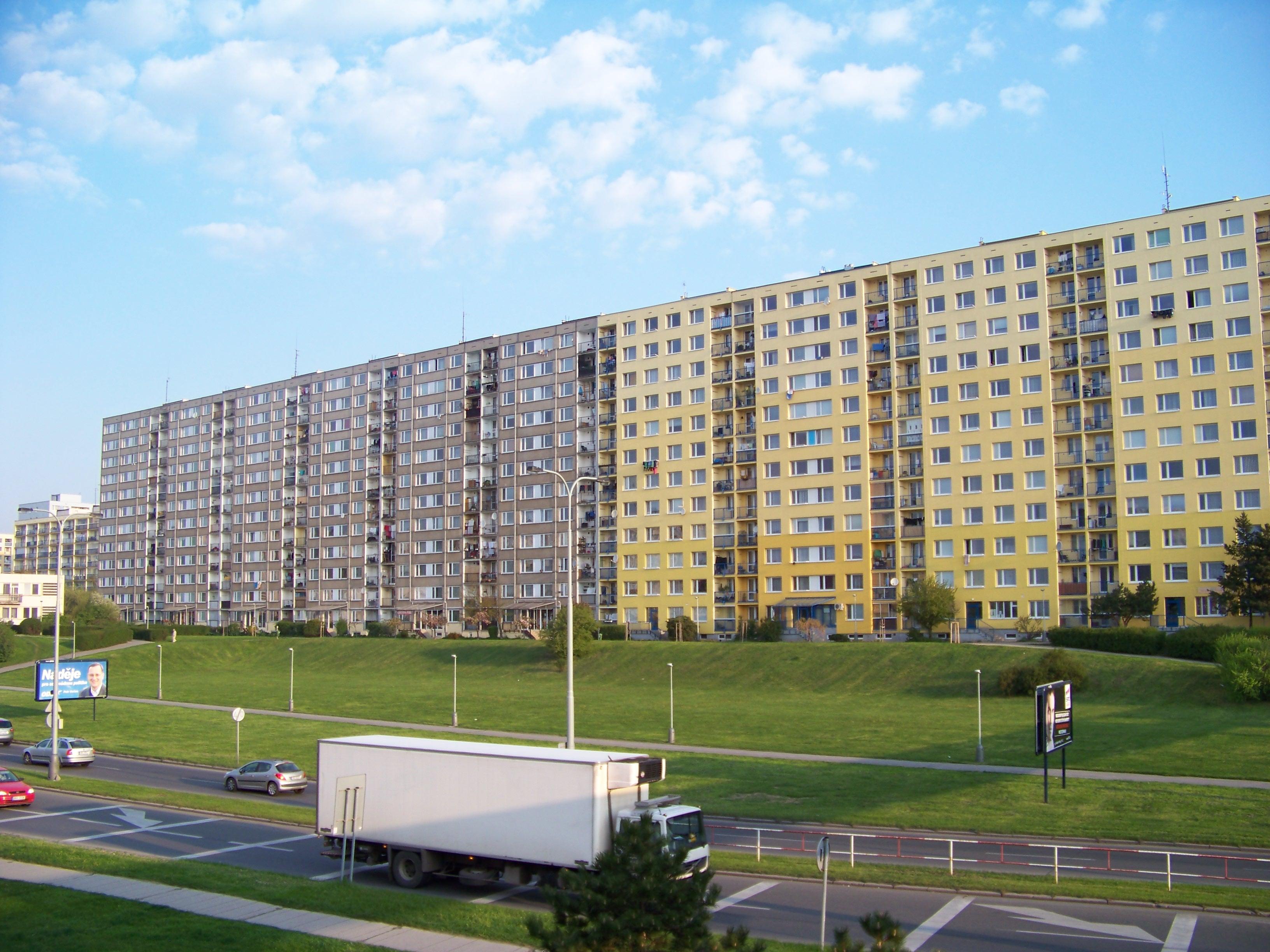 Budovy sú nevyužitým zdrojom rozvoja Slovenska